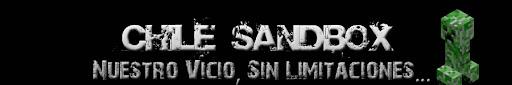Chile Sandbox